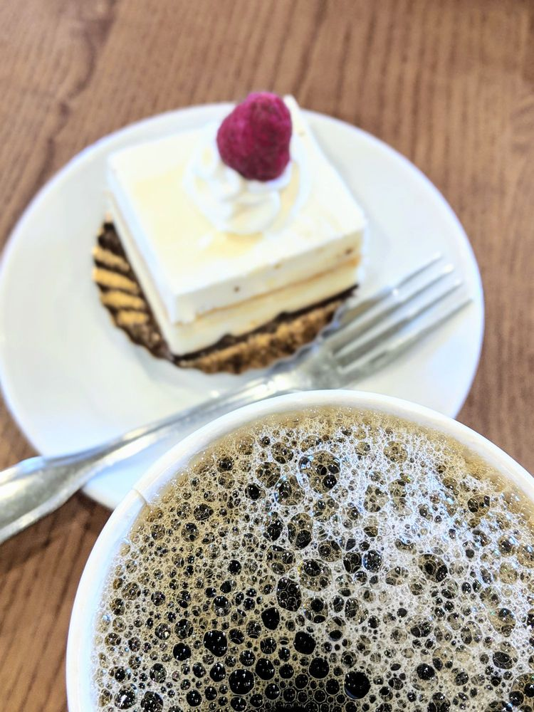 Caffé Mezzaluna