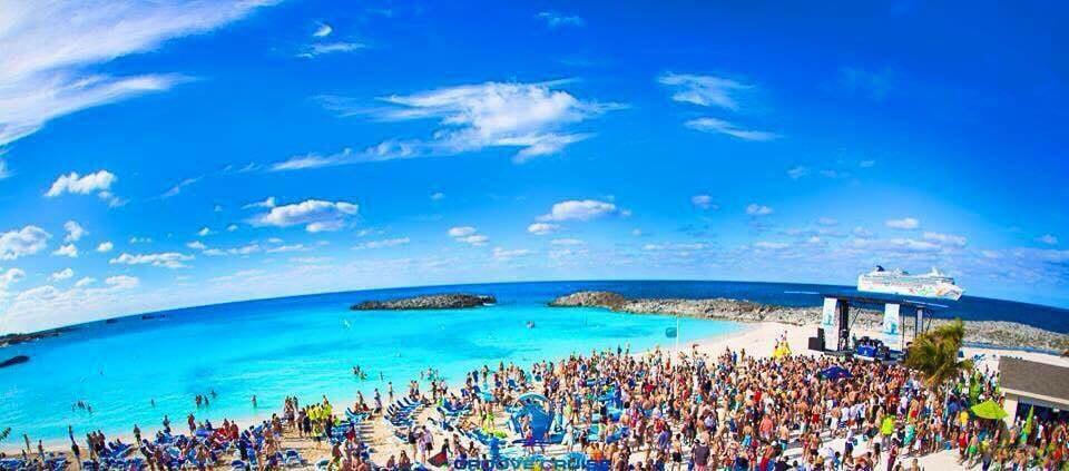 The Groove Cruise - Miami: 4770 Biscayne Blvd, Miami Beach, FL