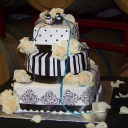 black and white cake nonni s bakery bakeries madera ca reviews photos 1813