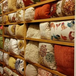 Photo Of Pier 1 Imports   Goodyear, AZ, United States. Pillows Pillows  Pillows