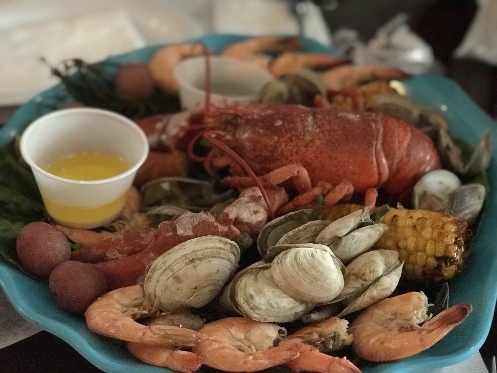 The Clam Shack 218 Photos 399 Reviews Seafood 2407 Periwinkle Way Sanibel Fl Restaurant Phone Number Last Updated December 18