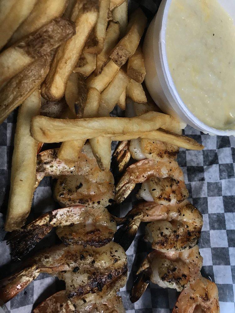 The Crab Plant - Restaurant