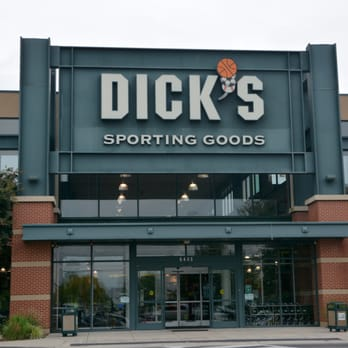 Dicks sporting goods charlotte nc
