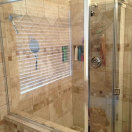 Photo Of Clement Construction   Timberlake, NC, United States. Bathroom  Remodel In Durham