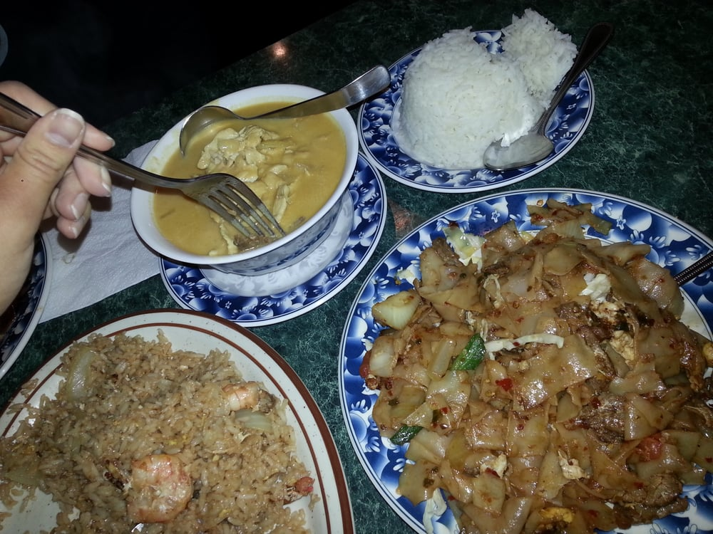 Thai Restaurant Hesperia