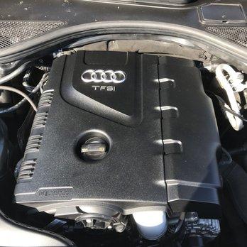 2014 Audi A6 engine swap - Yelp