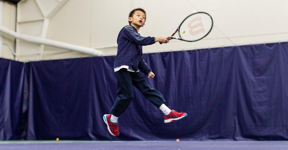Murray Hill Tennis & Fitness