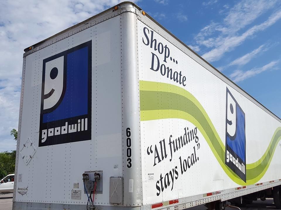 Goodwill Mission Donation Center: 5435 Johnson Dr, Mission, KS