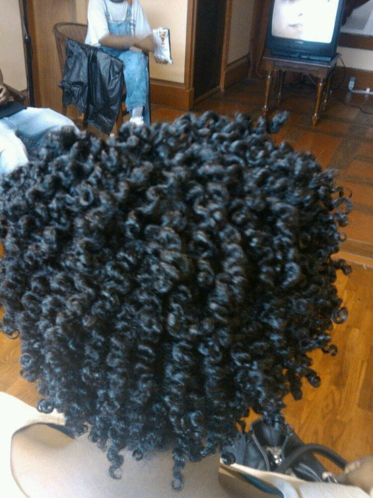 Hair I Am Natural Hair Salon Fayetteville Nc