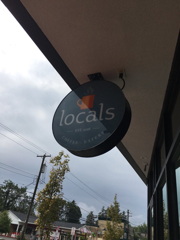 Locals Coffee & Eatery