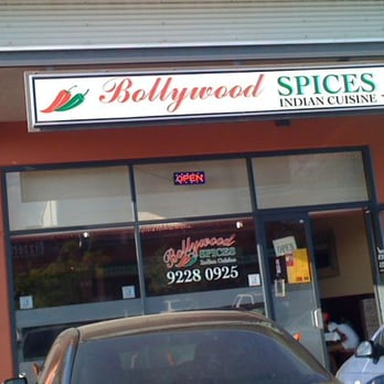 Bollywood Spices Indian Restaurant Perth