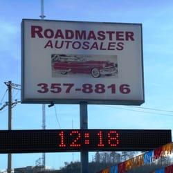 Roadmaster auto sales get quote car dealers 4311 for Deal motors clinton hwy