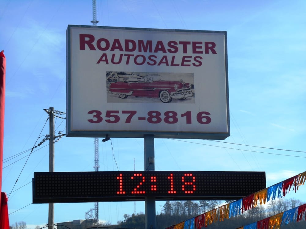 Roadmaster auto sales 4311 clinton hwy for Deal motors clinton hwy
