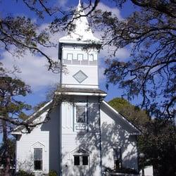 Manatee Village Historical Park logo