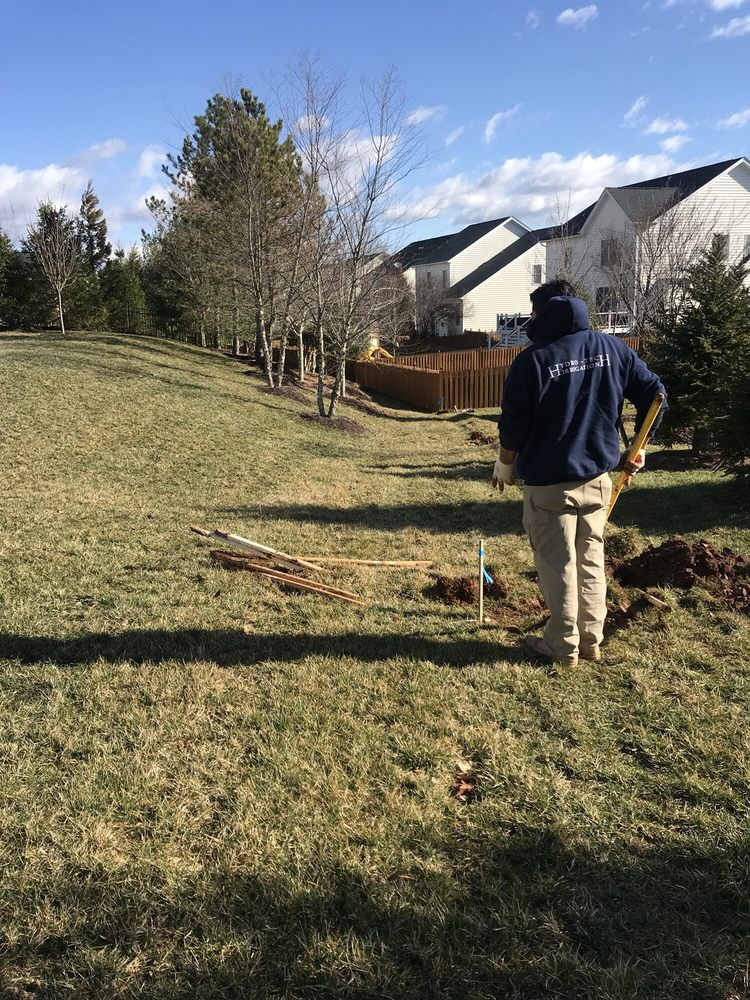 Hydro-Tech Irrigation: 43813 Beaver Meadow Rd, Sterling, VA
