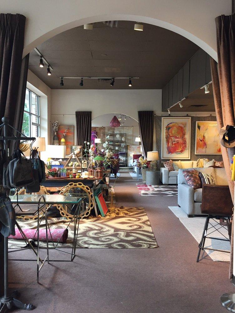 Artful Lodger - Furniture Stores - 218 W Market St