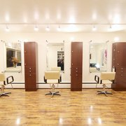Salon utopia make an appointment hair salons 1208 for 42nd street salon
