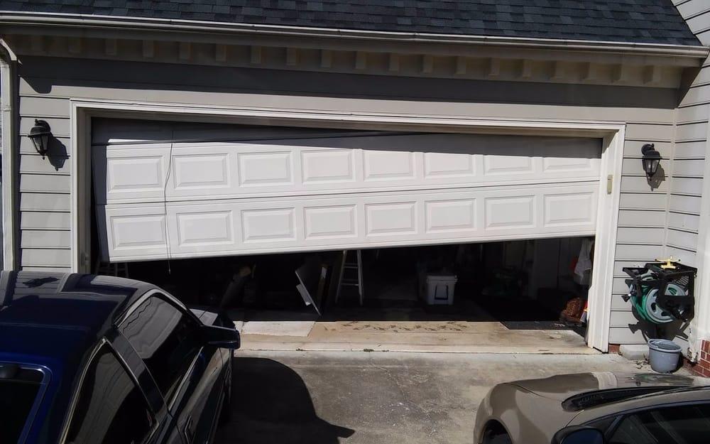 Dependable Door Company: Angier, NC