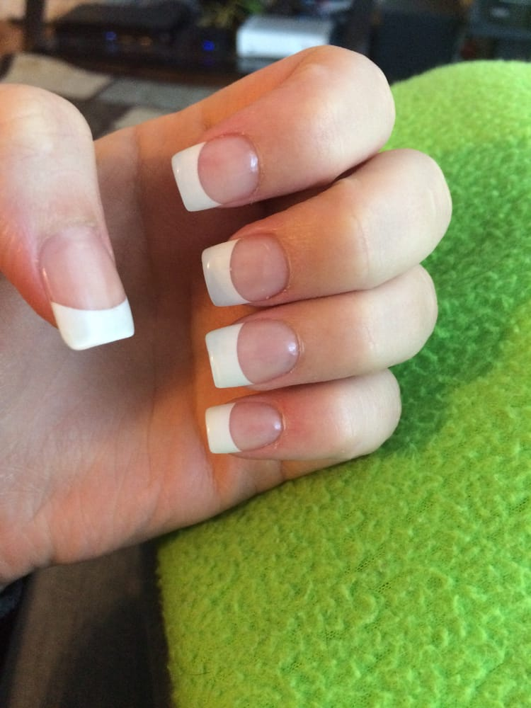 Magic Nails - 17 Reviews - Nail Salons - 30120 Harper Ave, Saint ...
