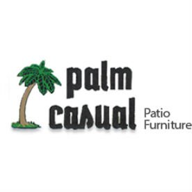 Photo For Palm Casual Patio Furniture