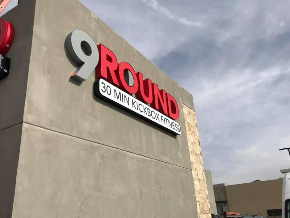 9Round: 7470 Cimarron Market, El Paso, TX