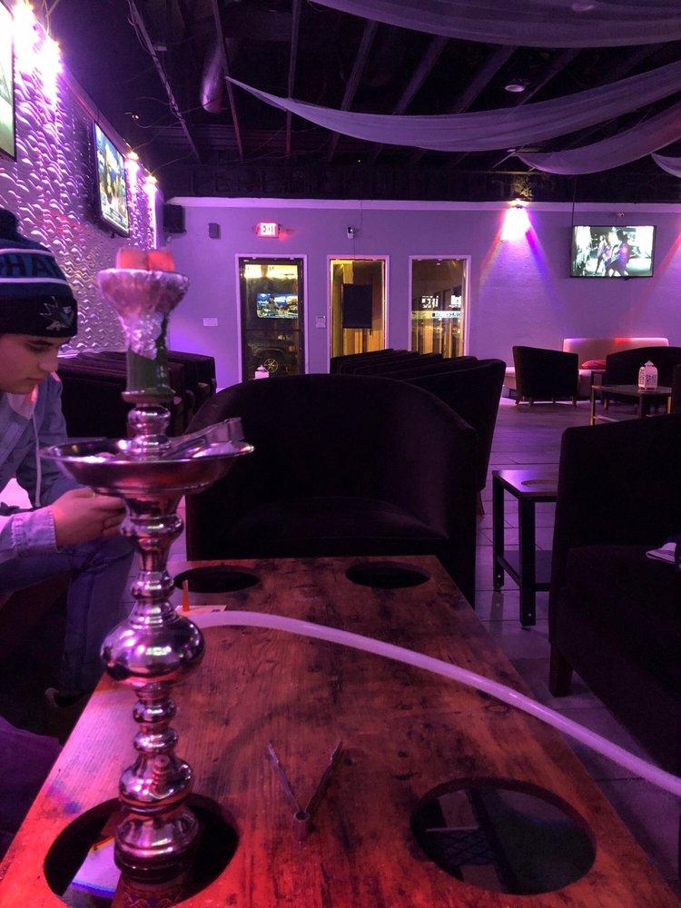 Babylon Hookah Lounge