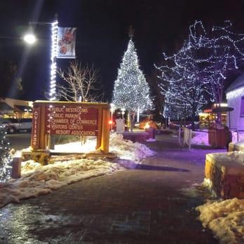 Big Bear Village Christmas.Pine Knot Guest Ranch 181 Photos 160 Reviews Hotels