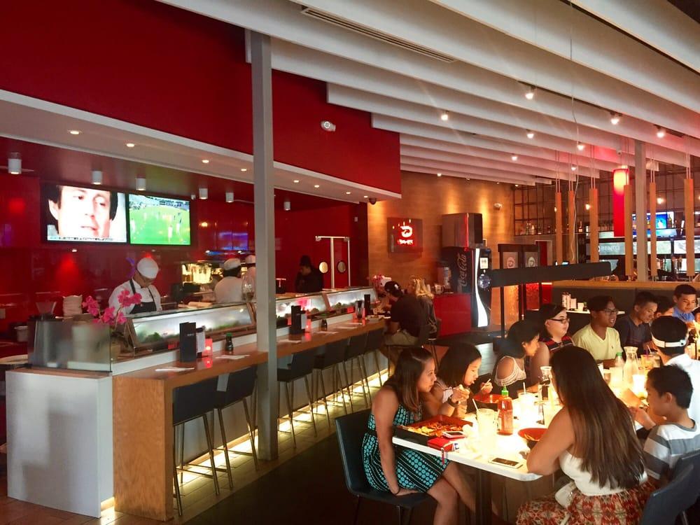 Sushi Restaurants Town Center Jacksonville Fl