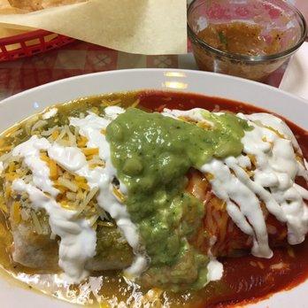 Photo Of La Familia Authentic Mexican Food North Las Vegas Nv United States