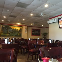 Photo Of China Moon Chalmette La United States Dining Area