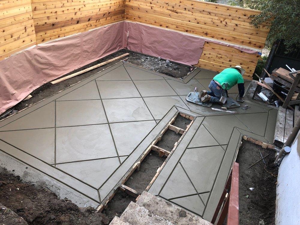Diamond's Concrete Construction: 2400 Monterey Blvd, Oakland, CA