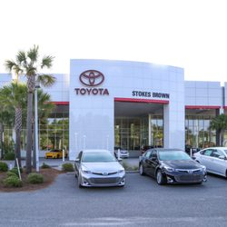 Photo Of Stokes Brown Toyota Of Beaufort   Beaufort, SC, United States ...