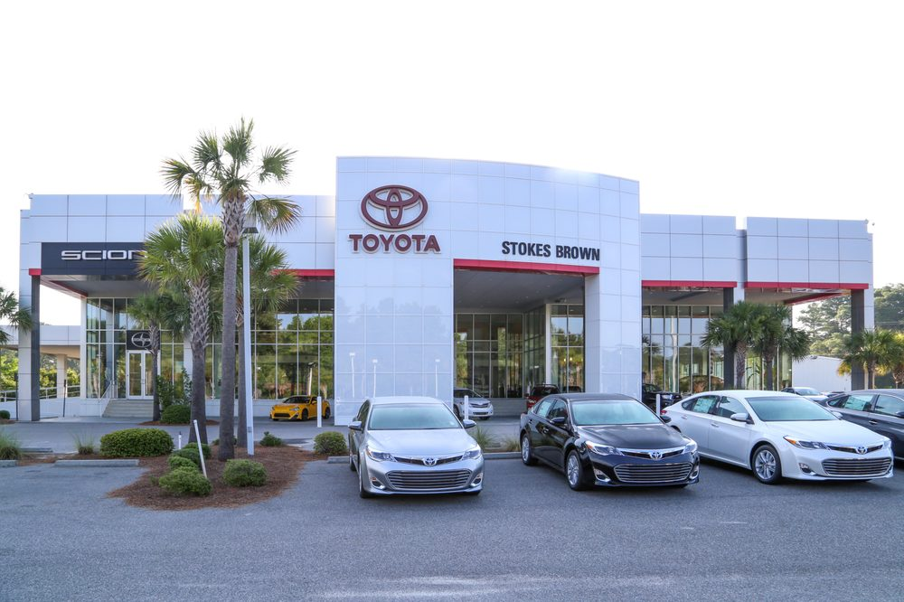 Nice Photo Of Stokes Brown Toyota Of Beaufort   Beaufort, SC, United States