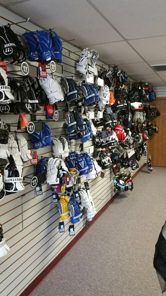 Laxland Sporting Goods: 5149 Kennedy Ave, Cincinnati, OH
