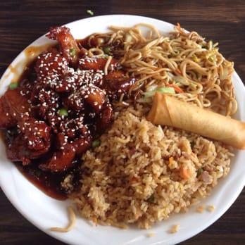 Chinese Food Overland Boise