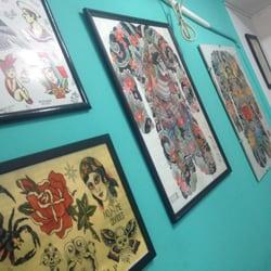 Cordoba Tattoo Art Tatuajes Dean Funes 250 Centro Córdoba