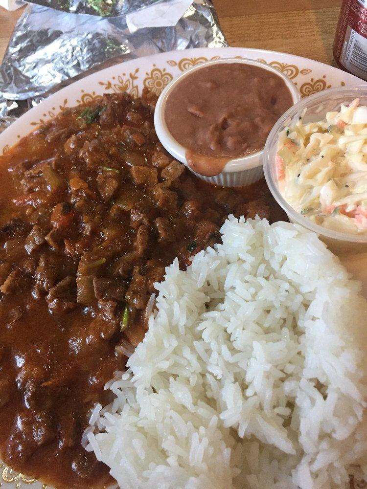 Restaurante Dos Banderas: 1st Street, Morden, MB