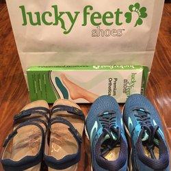 fc420572e15 Lucky Feet Shoes - 14 Photos   61 Reviews - Shoe Stores - 5761 E ...