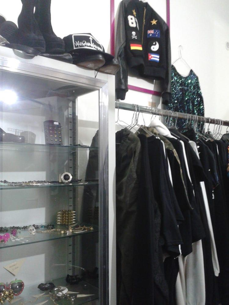 Drop Concept Shop