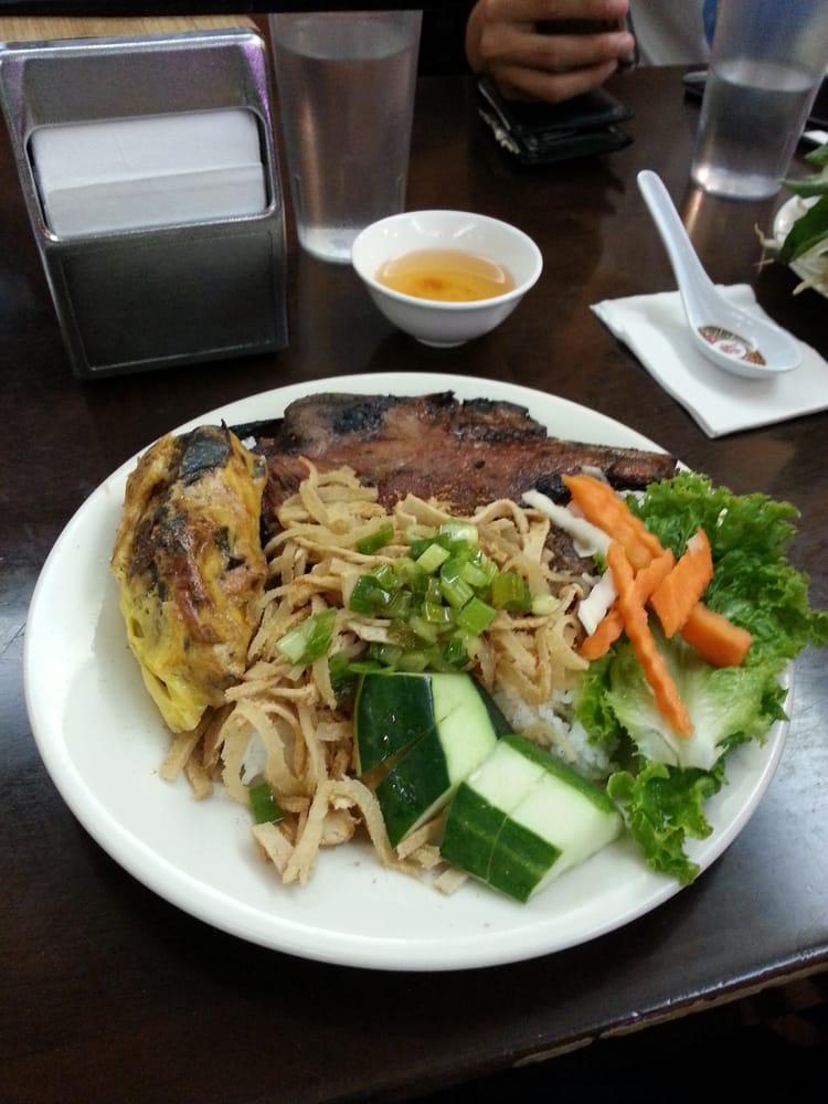 Pho bac 144 foto cucina vietnamita elmhurst for Cucina vietnamita