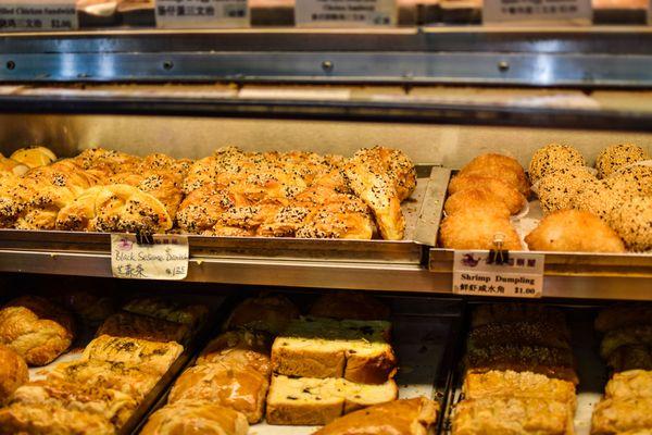 Kam Boat Bakery & Cafe - 176 Photos & 103 Reviews - Bakeries
