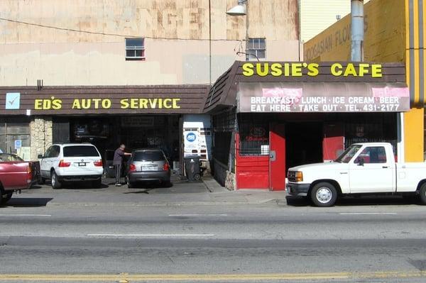 Ed S Auto Service Geschlossen 45 Beitr Ge