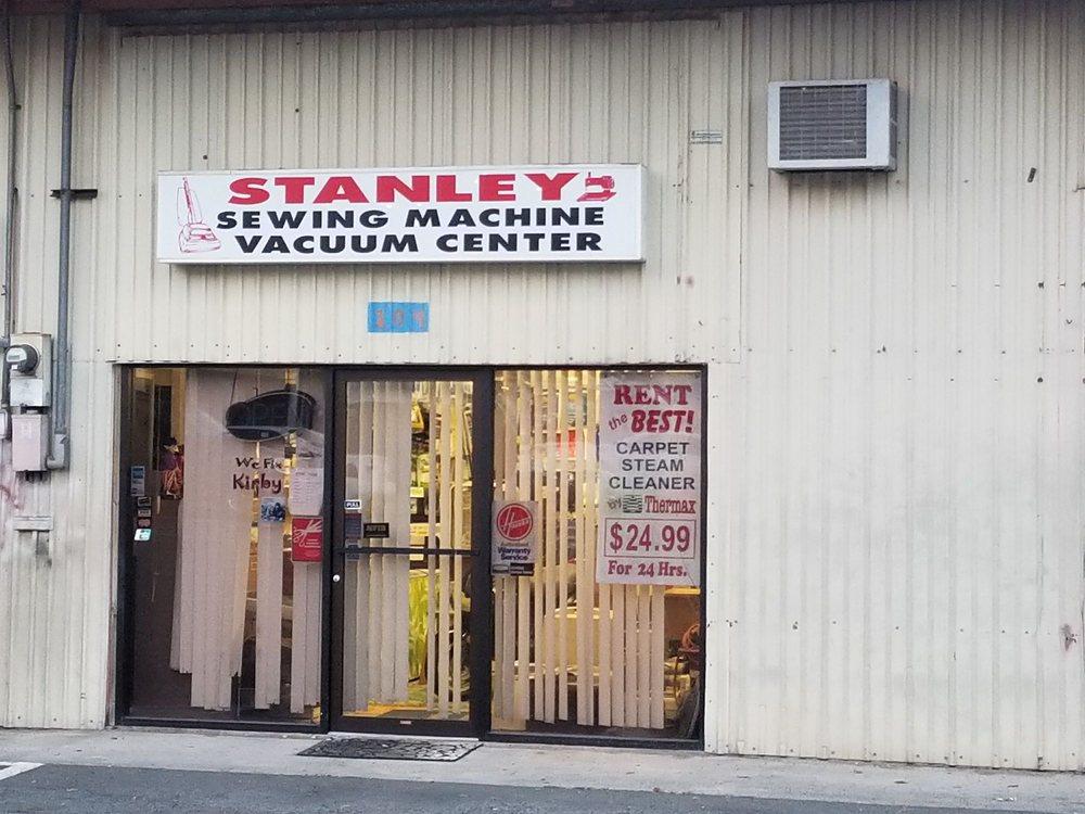 Stanley's Sewing Machine & Vacuum Center