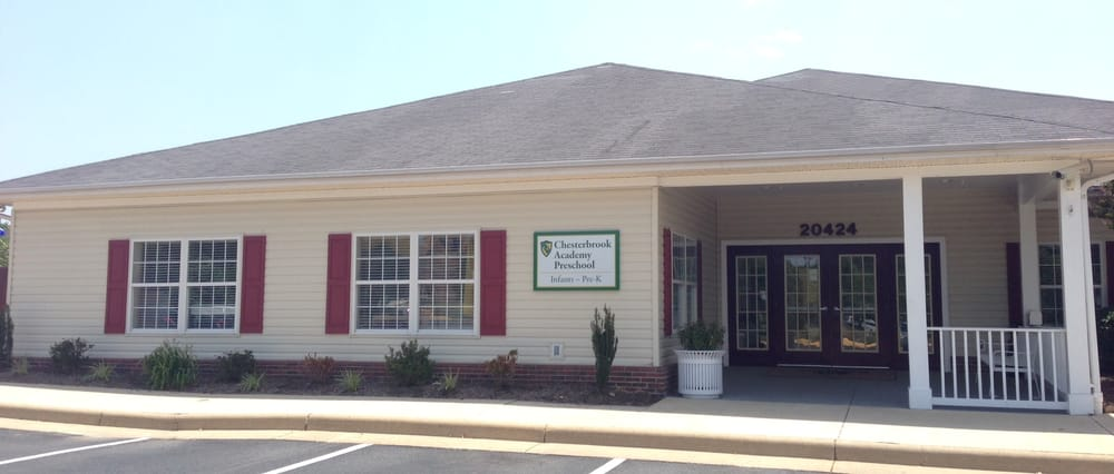 Chesterbrook Academy Preschool: 20424 Ashburn Village Blvd, Ashburn, VA