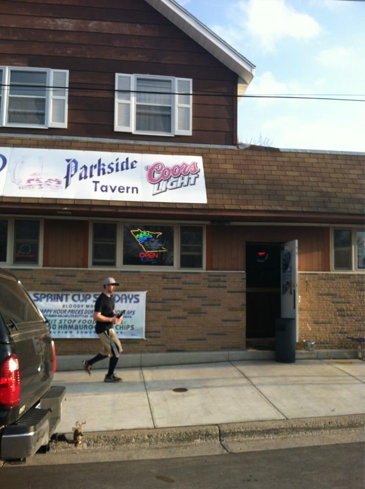 Parkside Tavern: 490 Henrietta Ave, Hamburg, MN