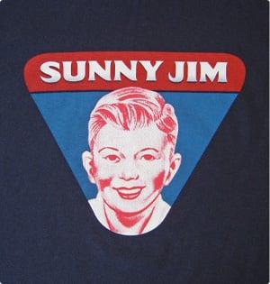 Sunny Jim T Shirt Yelp
