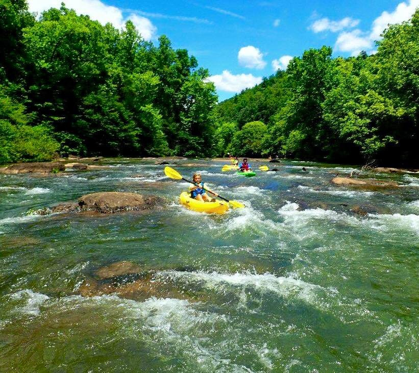 Smith River Outfitters: 3377 Fairystone Park Hwy, Bassett, VA
