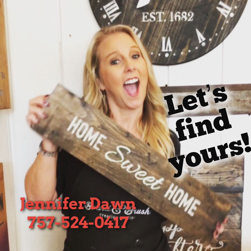 Jennifer Dawn - Chantel Ray Real Estate