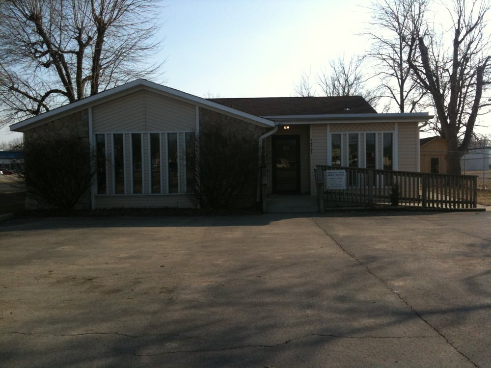 Rockville Road Animal Hospital: 7351 Rockville Rd, Indianapolis, IN