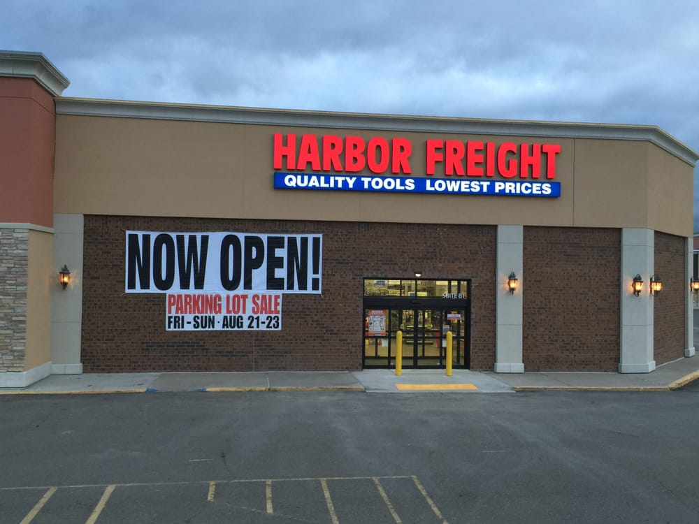 Harbor Freight Tools: complete list of store locations, store hours and holiday hours in all states/5(K).